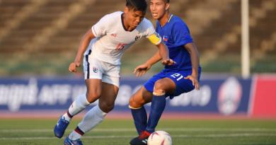 ทีมชาติไทย รุ่นอายุไม่เกิน 22 ปี