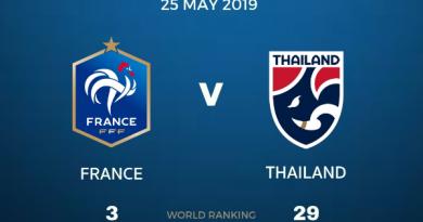 ฟุตบอลหญิงทีมชาติฝรั่งเศส