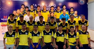 สมาคมกีฬาฟุตบอล อบจ.ชลบุรี