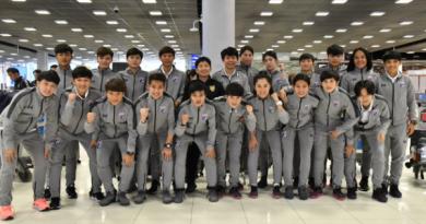 ชบาแก้วเดินทางถึงไทย