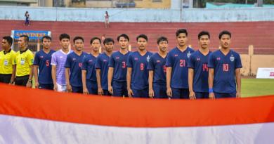 ช้างศึก U19 ประกาศรายชื่อ 26 ผู้เล่น