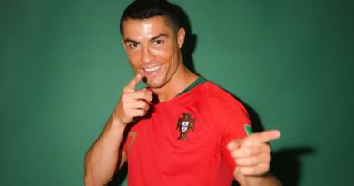 ทีมชาติโปรตุเกส