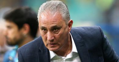 ติตี้ เฮดโค้ชทีมชาติบราซิล