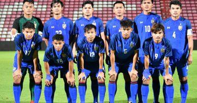 ช้างศึก U19