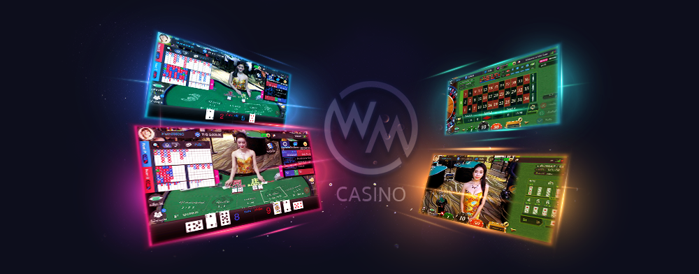 ทดลองเล่น wm casino pc